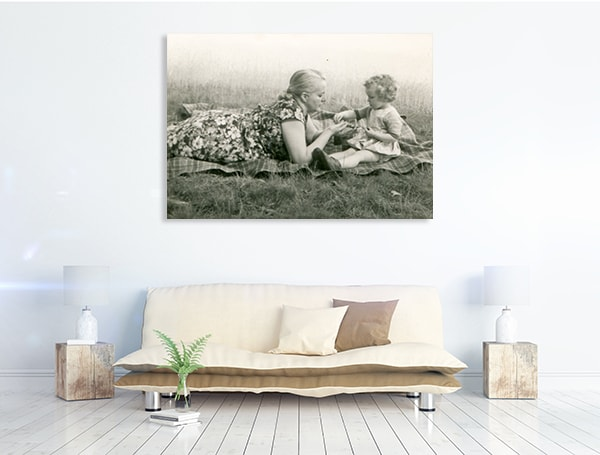 Affection Prints Canvas