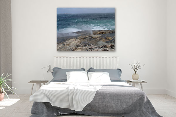 Albany Art Print Perth Blow Holes Wall Art Print