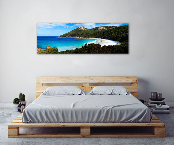 Albany Art Print Two Peoples Bay Canvas Art Prints