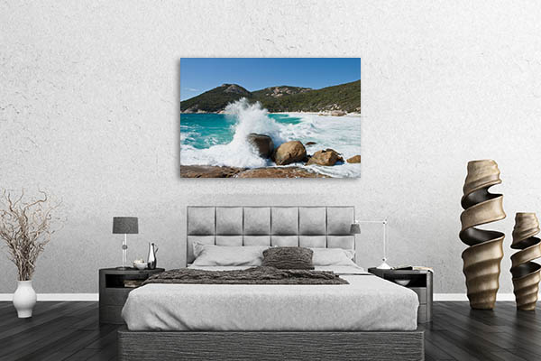Albany Two Peoples Bay Wall Art Photo Print