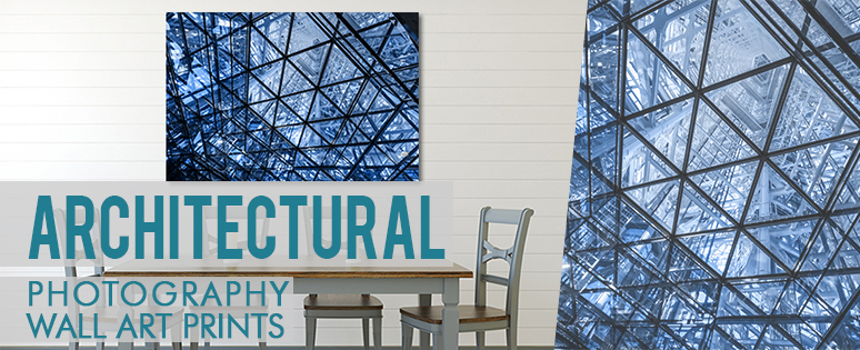 Architectural photography wall art prints online for Printing architectural drawings