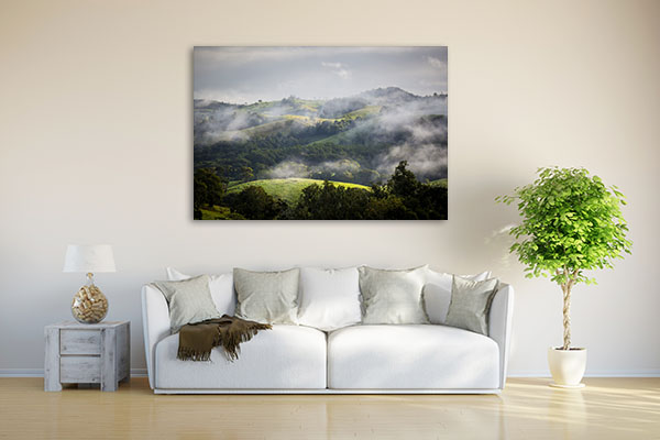 Atherton Tablelands Wall Art Photo Print