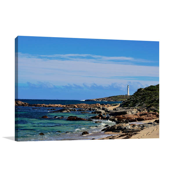 Augusta Cape Leeuwin Canvas Prints