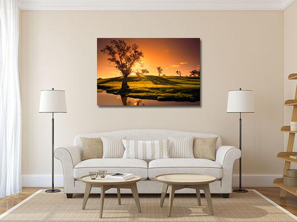 Aural Adelaide Hills Artwork