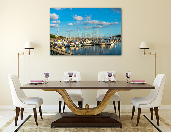 Beautiful Coffs Harbor Prints Canvas