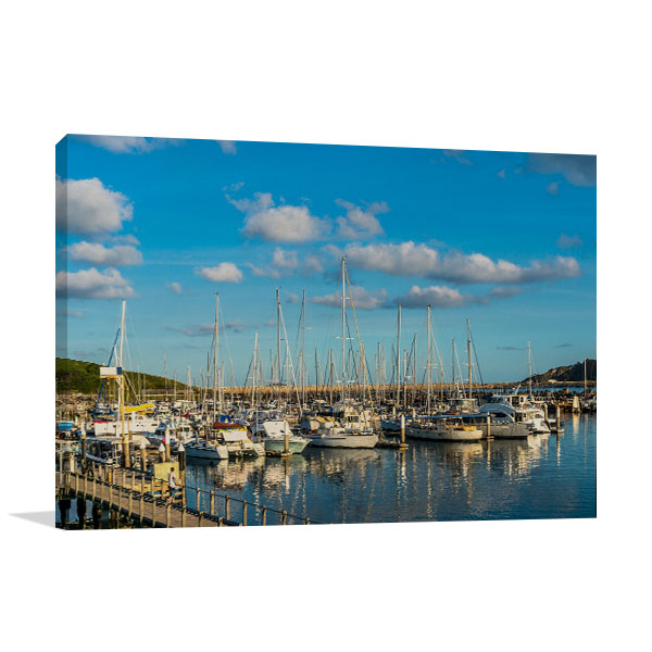 Beautiful Coffs Harbor Canvas Art Prints