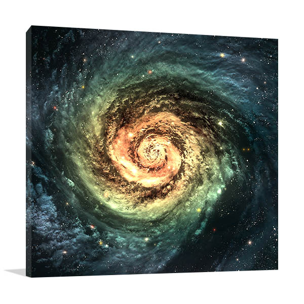 Beautiful Cosmos Wall Art