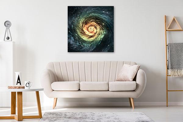 Beautiful Cosmos Art Prints