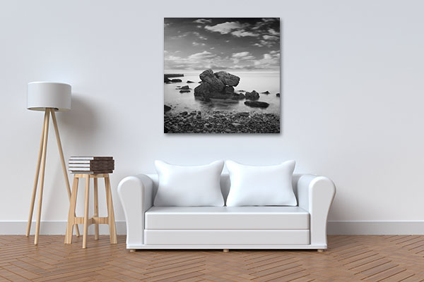Black Sea Wall Art