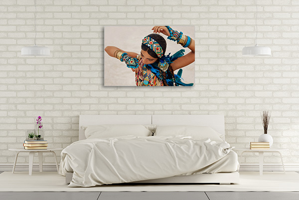 Boho Dance Art Prints