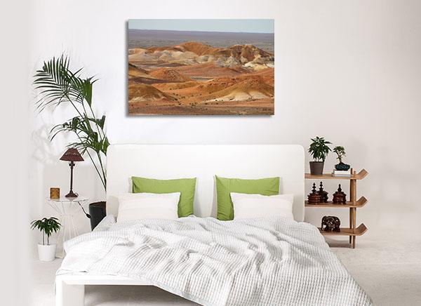 Breakeaways Darwin Canvas Art