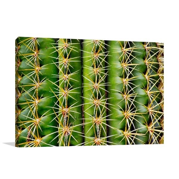 Cactus Art Print Artwork