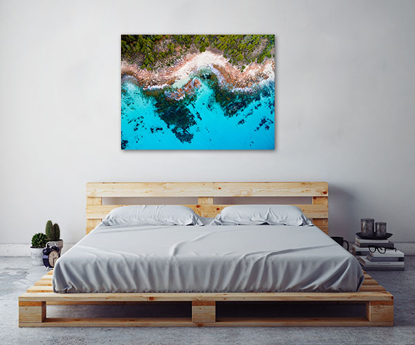 Cape Naturaliste Art Print Margaret River Artwork