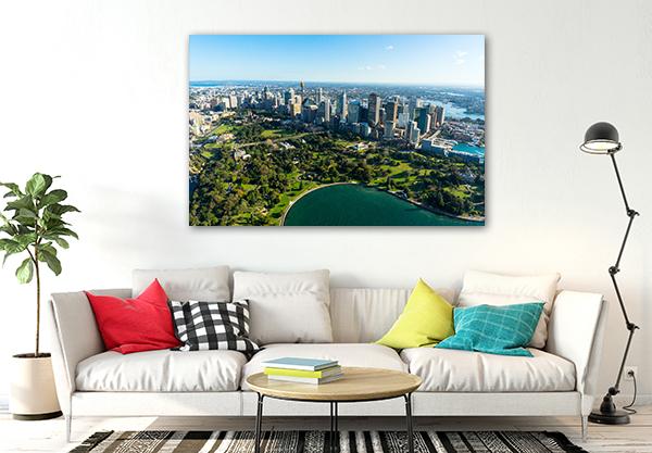 CBD Sydney Art Prints