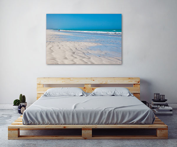 Eighty Mile Beach Art Print Broome Wall Art