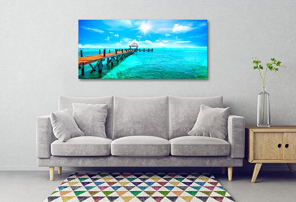Exotic Paradise Artwork