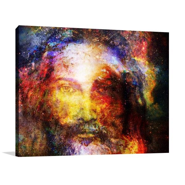 Jesus Christ Wall Art