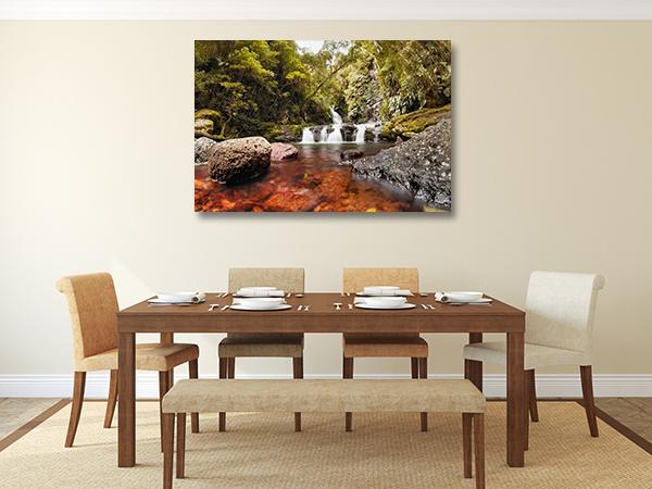 Lamington National Park Gold Coast Canvas Art