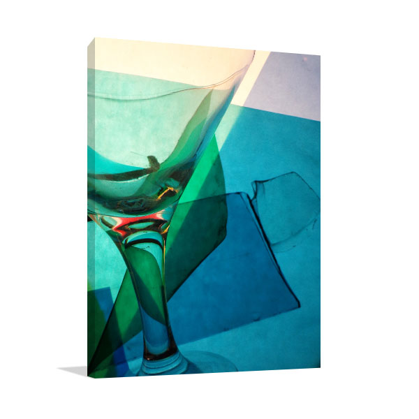 Luminescence Wall Art Print Canvas Art Prints