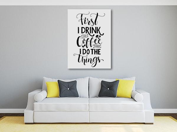 Morning Mood Artwork