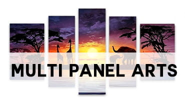Multipanel Art Collection