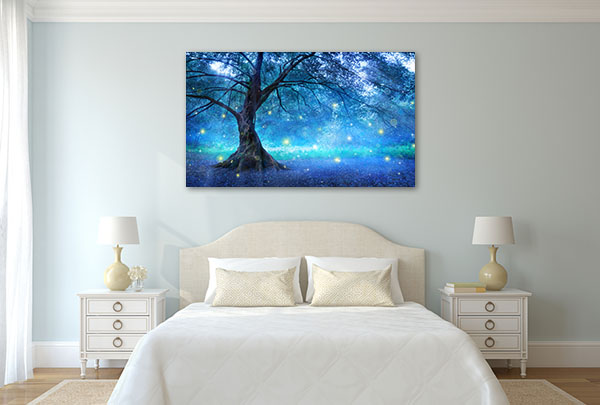 Mystic Forest Artwork