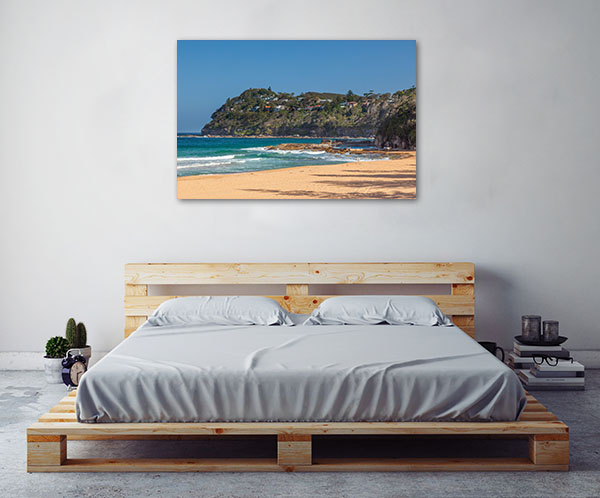 Palm Beach Art Print Best Beach Canvas Art