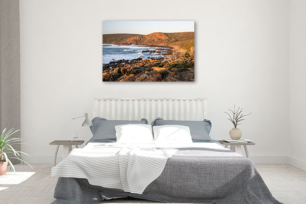 Perth Art Print Cape Coastline Wall Art