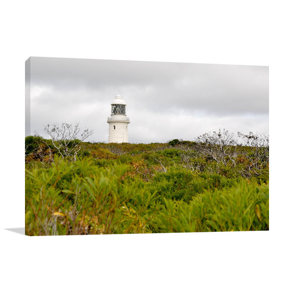 Perth Art Print Cape Leeuwin Lighthouse Prints Canvas