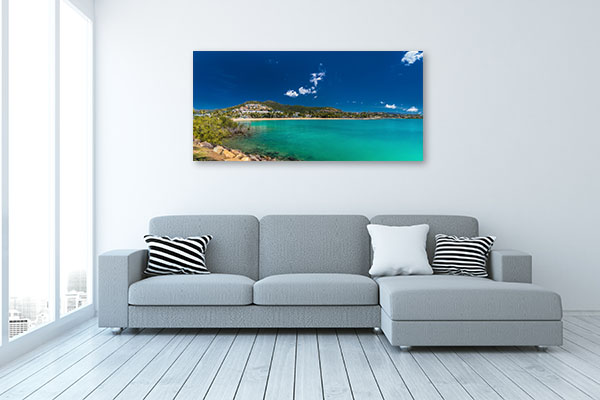 Queensland Art Print Airlie Beach Wall Art