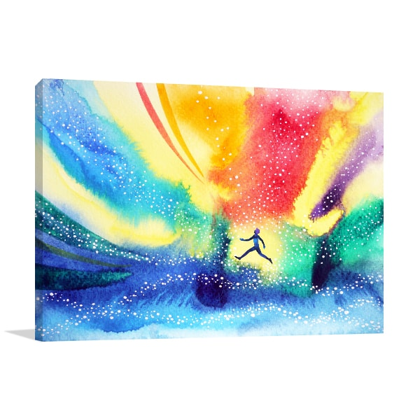 Spiritual Imagination Artwork