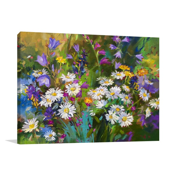 Spring Bloom Print Artwork