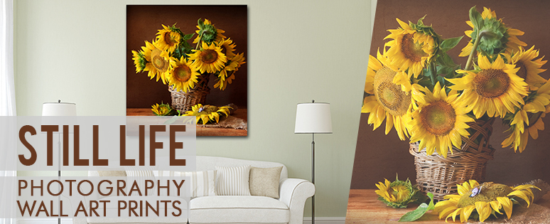 Still Life Wall Art Prints In Home Designs