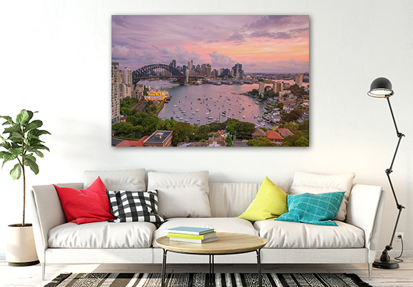 Sydney Destination Artwork