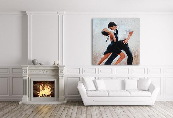 Tango Artwork