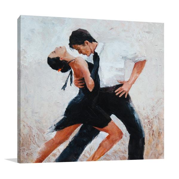 Tango Art Prints