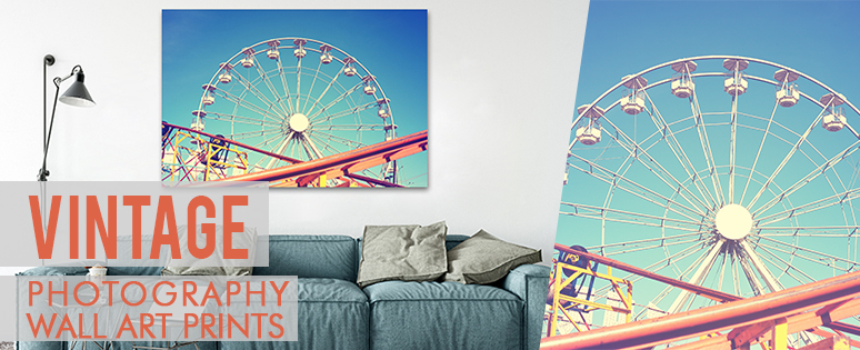 Vintage Wall Art Prints And Classic Decorations
