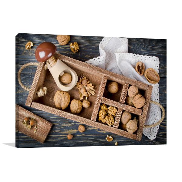 Wooden Box Art Prints